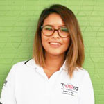 Patricia Balagtas – Real Estate Operational Manager